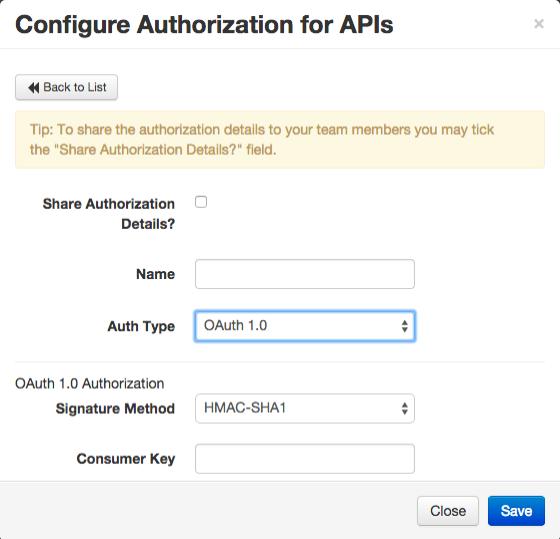 API test online